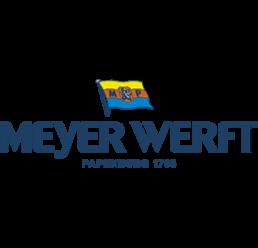 Meyer Werft Logo